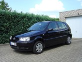 VW Polo 3 Box (6nf)