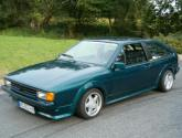 VW Scirocco (53B)