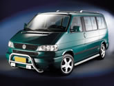 VW Transporter T4 Bus