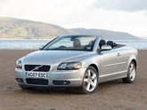Датчик ABS Volvo C70 2 Convertible