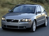 Датчик ABS Volvo S40 Sedan (MS)