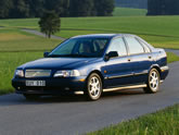 Датчик ABS Volvo S40 Sedan (VS)