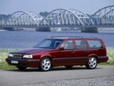 Volvo V70 Estate (P80)