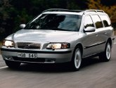 Volvo V70 Estate 2 (P80)