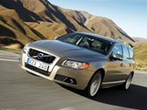Volvo XC 70 Estate